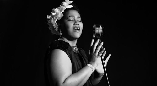 rioecultura Coluna TEATRO: Billie Holiday e Ataulfo Alves