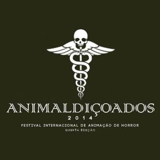[28.08 a 07.09.2014] <br>Animaldi�oados - Festival Internacional de Anima��o de Horror, em cartaz em: Centro Cultural Justi�a Federal (CCJF)