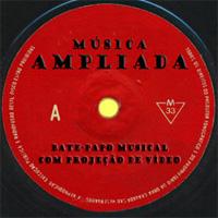 música | show :  [18.08.10] <br>MÚSICA AMPLIADA: Rosana Lanzelotte