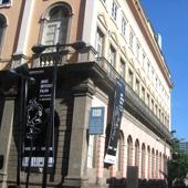 rioecultura : EXPO Moska - Zoombido: Através do Tijolo de Vidro : Centro Municipal de Arte Hélio Oiticica