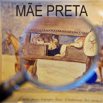 Abre dia 23 de julho de 2016 a exposição M�E PRETA [Isabel L�fgren e Patricia Gouv�a]. Local: Galeria Pretos Novos de Arte Contempor�nea