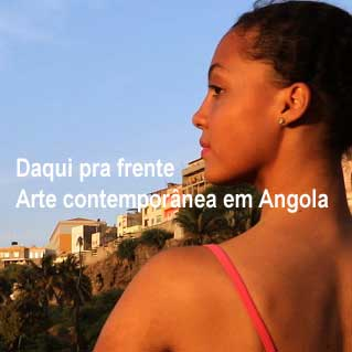 rioecultura : EXPO Daqui pra frente – Arte contemporânea em Angola : CAIXA Cultural Rio <br>[Unidade Almirante Barroso]