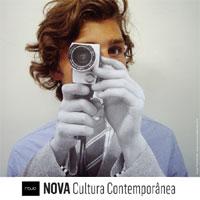 rioecultura : EXPO Nova Cultura Contemporânea [Casa França-Brasil] : Casa França-Brasil