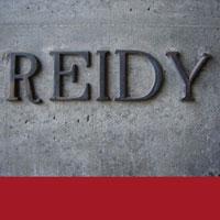 rioecultura : EXPO Reidy : Centro de Arquitetura e Urbanismo (CAU)