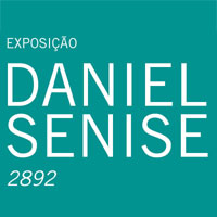 rioecultura : EXPO 2892 [Daniel Senise] : Casa França-Brasil