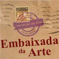 rioecultura : EXPO Embaixada da Arte : Espaço Imaginário