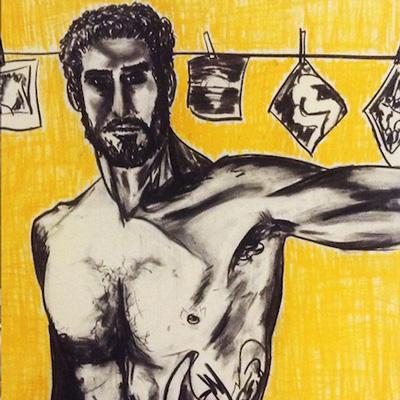 Abre dia 2 de outubro de 2015 a exposição TOYS, Retratos da Mente e Janela do Fabiano. Local: Instituto Cultural Kreatori