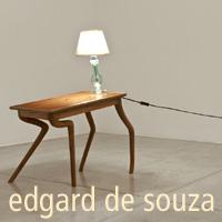 rioecultura : EXPO Edgard de Souza : Galeria Artur Fidalgo