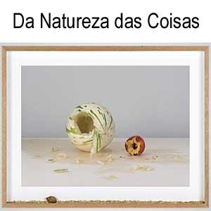 Abre dia 26 de abril de 2016 a exposição Da natureza das coisas [Pablo Lobato]. Local: Museu de Arte do Rio [MAR]