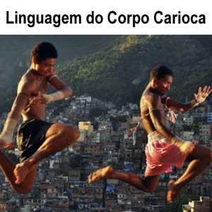 Abre dia 7 de junho de 2016 a exposição Linguagens do corpo carioca [a vertigem do Rio]. Local: Museu de Arte do Rio [MAR]