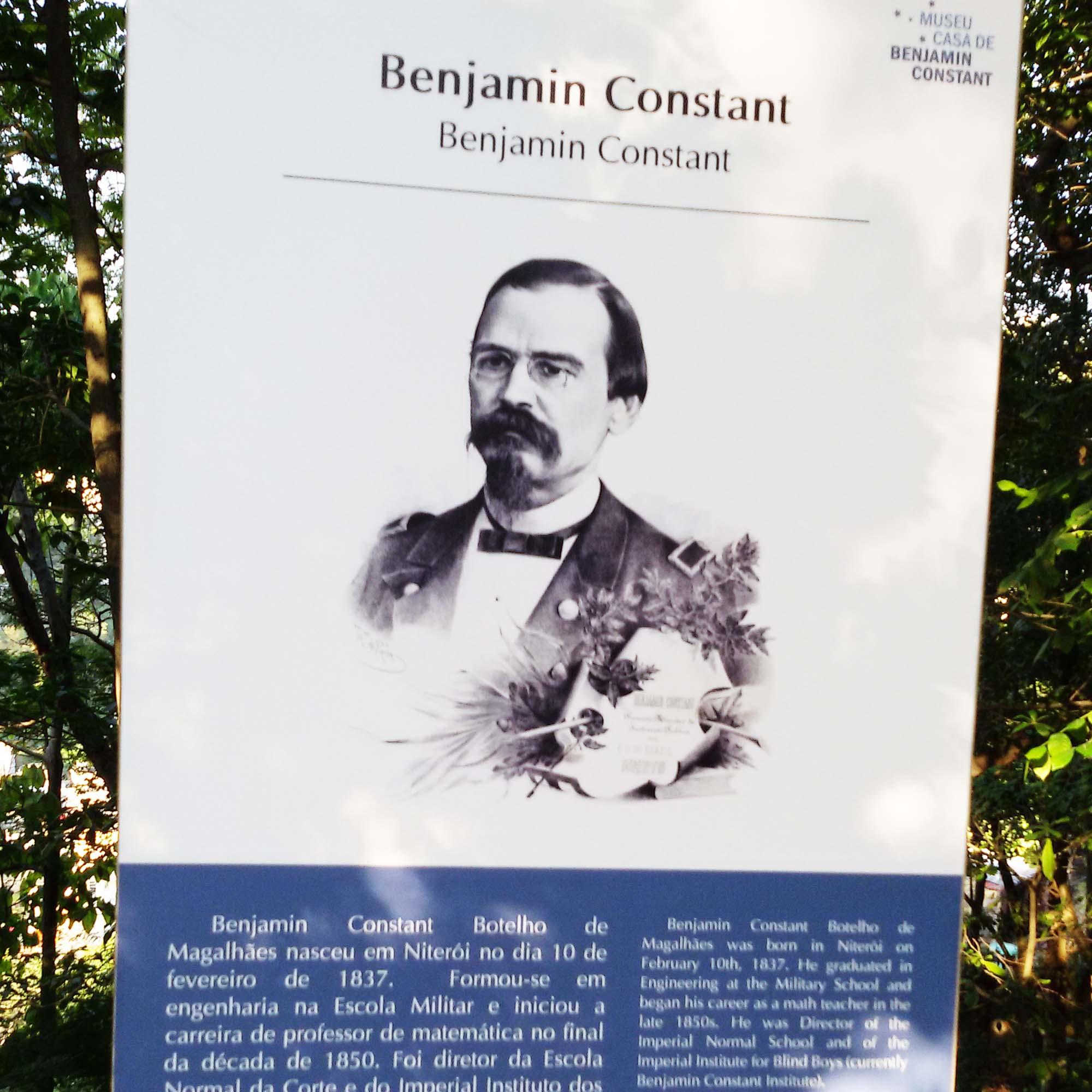 rioecultura : EXPO Exposi��o de Percurso : Museu Casa de Benjamin Constant (MCBC)