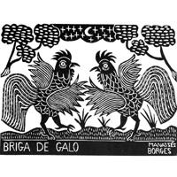 rioecultura : EXPO Impressões dos Borges: a xilogravura de Bezerros : Sala do Artista Popular - Centro Nacional de Folclore e Cultura Popular (CNFCP)