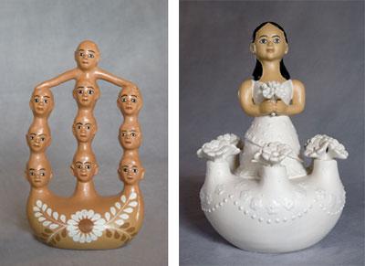 rioecultura : EXPO Nos Campos do Vale: cerâmica no Alto Jequitinhonha