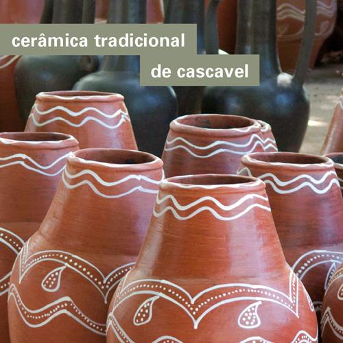 rioecultura : EXPO Cerâmica tradicional de Cascavel : Sala do Artista Popular - Centro Nacional de Folclore e Cultura Popular (CNFCP)