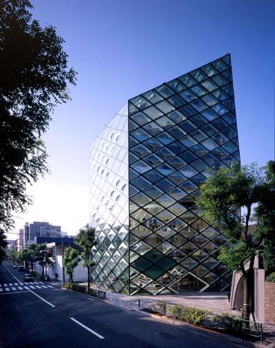 rioecultura : EXPO Parallel Nippon – Arquitetura Contemporânea Japonesa 1996-2006