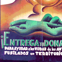 rioecultura : EXPO Cartazes da Guerra - 1936 - 1939 : Museu Histórico Nacional (MHN)