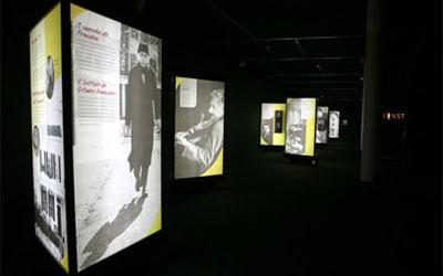 rioecultura : EXPO EINSTEIN : Museu Histórico Nacional